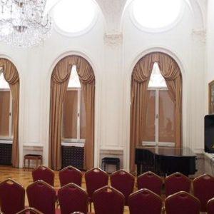 Zenet. int. Bartók terem értékelése